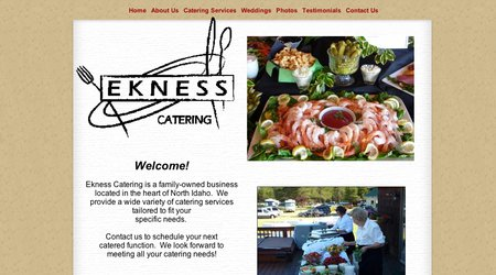 Ekness Catering