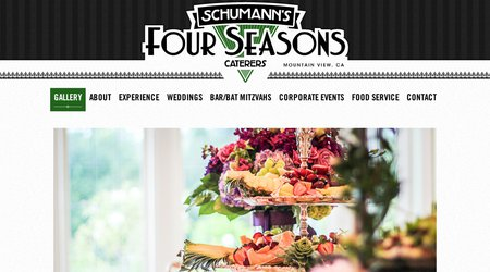 Schumann's Four Seasons Caterers