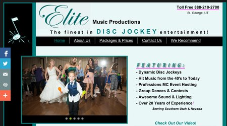 Elite Music Productions