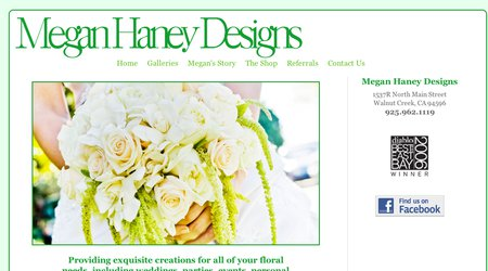 Megan Haney Designs