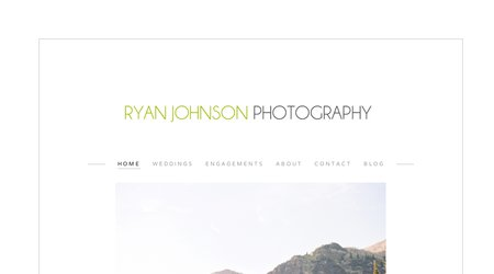 Ryan Johnson Photography