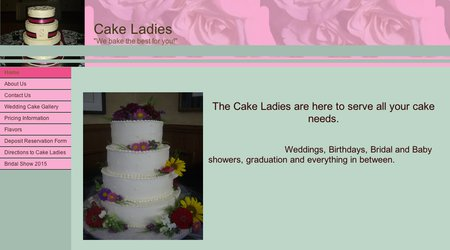 The Cake Ladies