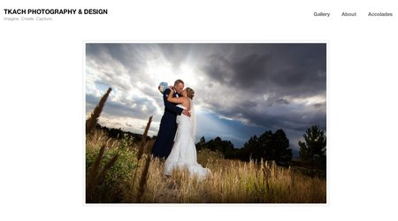 Tkach Photography & Design