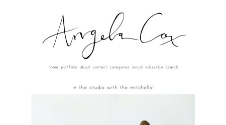 Angela Cox Photography
