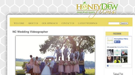 HoneyDew Films