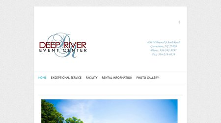 Deep River Event Center