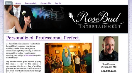 RoseBud Entertainment