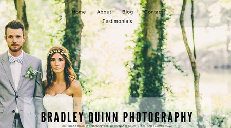 Bradley Quinn Photography