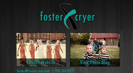 Foster Cryer Photography