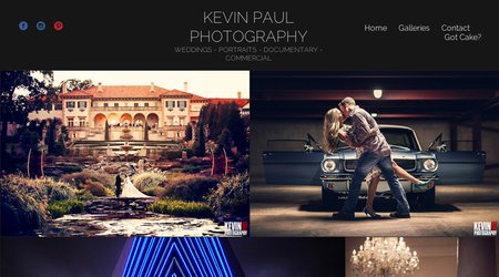 Kevin Paul Photography