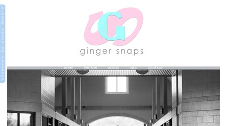Ginger Snaps Photo/Video