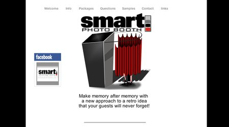 Smart Photo Booth