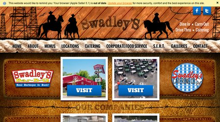 Swadley's Catering Company