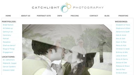 Catchlight Photography