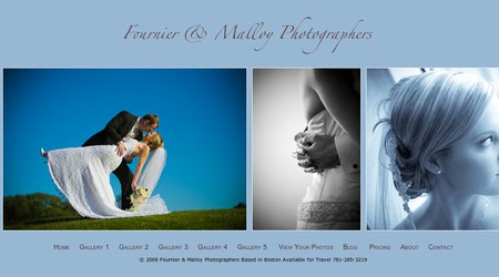 Fournier & Malloy Photographers