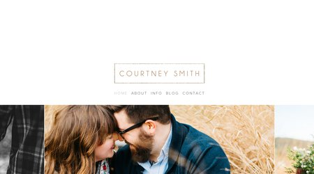 Courtney Smith Photography
