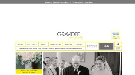 Gravidee Photography & Design