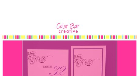 Color Bar Creative