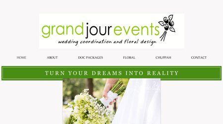 Grand Jour Events