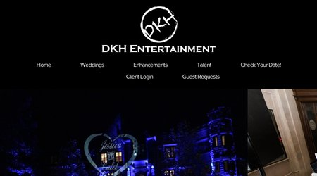 DKH Entertainment Group