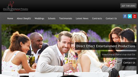 Direct Effect Entertainment Productions