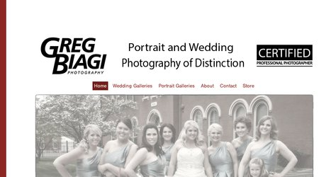 Greg Biagi Photography