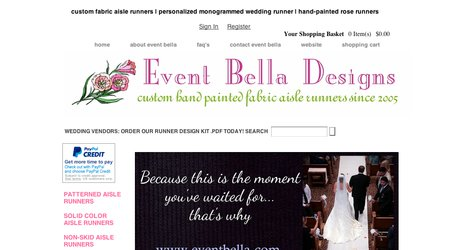 Event Bella Designs