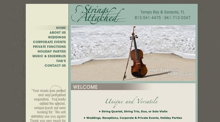 Strings Attached, Inc.