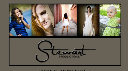 Stewart Productions