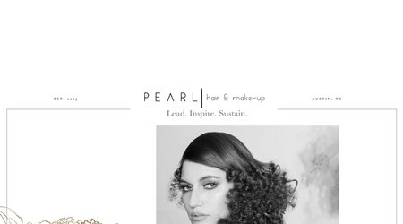 Pearl Hair & Make-up Studio