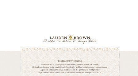 Lauren Brown Studio