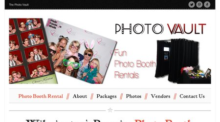 Jewell Events Photo Booth