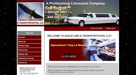 Eagle Limousine & Transportation