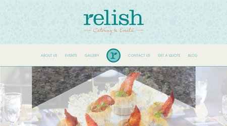 Relish Catering & Events