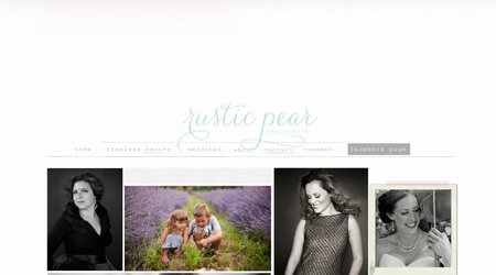 Rustic Pear Photography