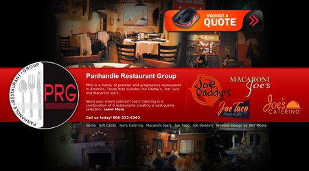 Panhandle Restaraunt Group