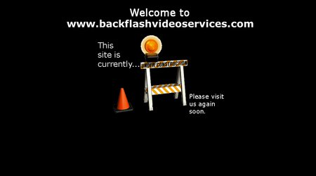 Backflash Video Services