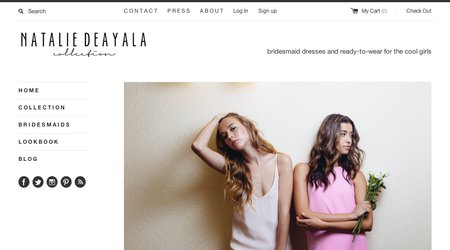 Natalie Deayala Collection