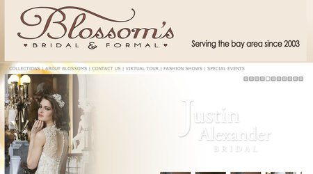 Blossoms Bridal & Formal