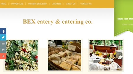 BEX Eatery & Catering Co.