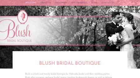 Blush Bridal Boutique