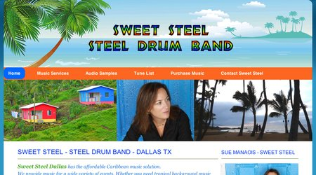 Sweet Steel Dallas