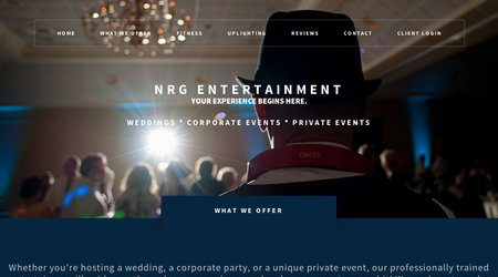 NRG Entertainment Co.