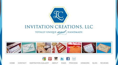 Invitation Creations
