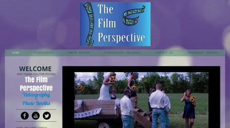 The Film Perspective