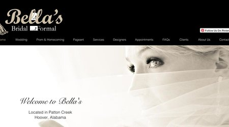 Bella's Bridal & Formal