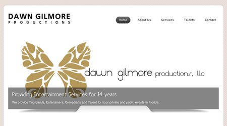 Dawn Gilmore Productions
