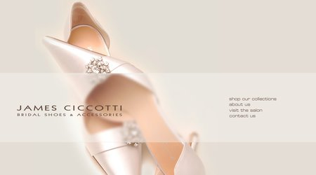 James Ciccotti Salon