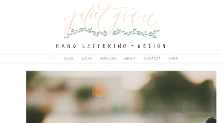 Juliet Grace Design