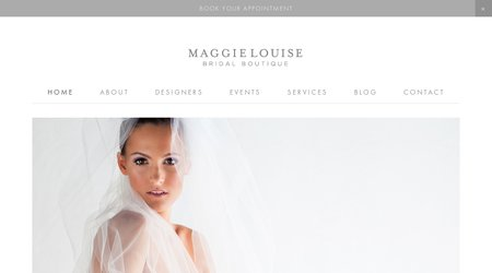 Maggie Louise Bridal Boutique